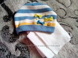 шапка шарф арктик arctic arctik арктік