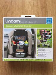 Органайзер для коляски и авто кресла Lindam