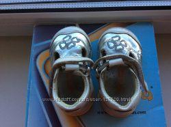 Minimen primigi туфлі 16 і 18 розмірів