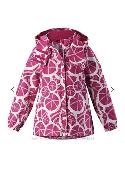 Демисезонная куртка REIMATEC    98 см
