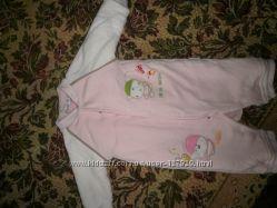 Одежки для крошки