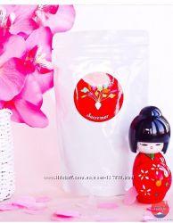 Нежный сахарный пилинг для тела Sukremor All Natural