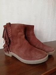 Демі черевики Zara