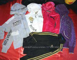 WOJCIK PULEDRO Adidas Puma мастерки