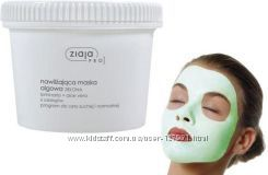 Альгинатные маски Польша