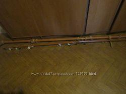 карниз металлический двойной 2м85