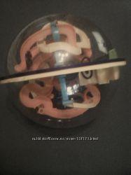 Шар- лабиринт мебиус-118 шагов