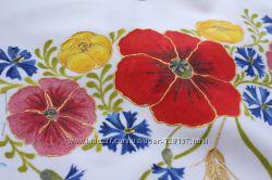 Роспись по ткани на заказ - оригинальный подарок и не только