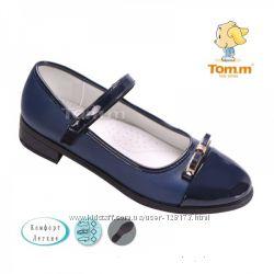 туфли Томи М