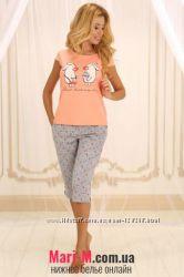 Violet delux Одежда для дома и сна. Трусики