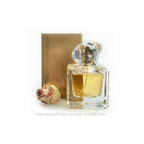 Женская парфюмерная вода Avon Today TTA Today Tomorrow Always 50мл духи