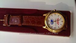 Часы наручные, юбилейные, для коллекции.