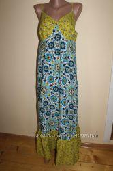 44 разм. Платье - сарафан в пол George. Новый с бирками