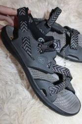 46 разм. 30 см. фирменные сандалии Keen. Оригинал