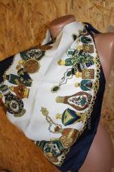 6db16bb125dd L´Oreal Очаровательный брендовый шелковый платок, 399 грн. Женские ...