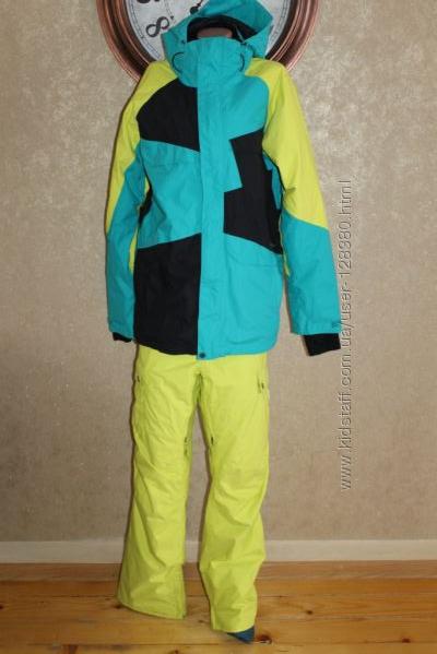 Оригинал. Nitro горнолыжный или сноубордический костюм
