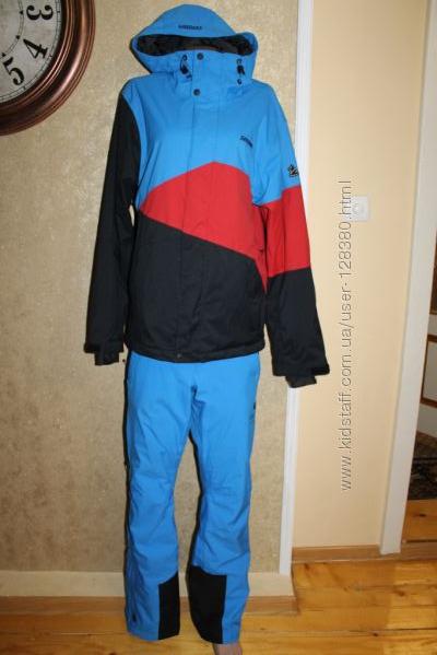 S разм. Оригинал. Zimtstern горнолыжный или сноубордический костюм.