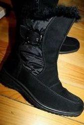 37 - 38 разм. Зима. Ботинки Ara Gore - Tex. Термо и не промокают