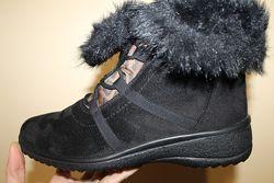 40 разм. Зима. Ботинки Ara Gore - Tex. Термо и не промокают. Оригинал. Герм