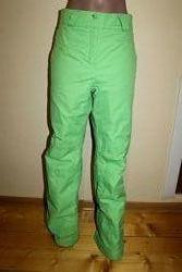 L разм. Salomon climapro 10K/10K Зимние лыжные термо штаны