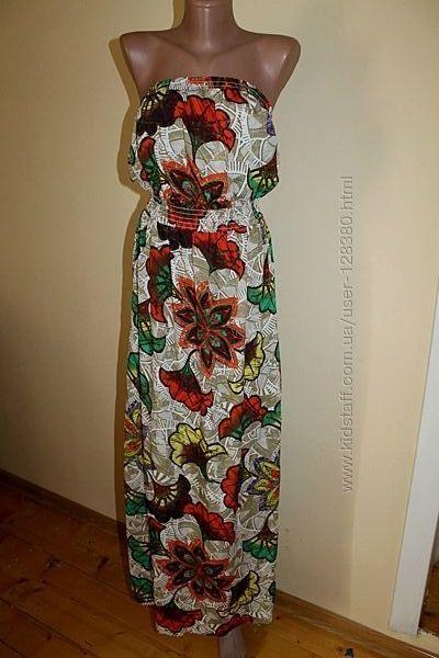 40 eur. Next шикарное платье в пол длина по спинке - 131 см. , замер верхней