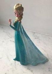 Фрозен холодное сердце фигурки главных героев Disney 100 оригинал
