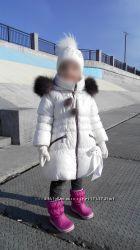 Зимова куртка Baby Angel Розмір 116