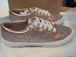 Michael Kors  Sneakers сникерсы размер 3 стелька  22, 5 см