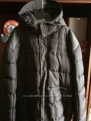куртка, зима, мужская, польша, SKORP, оригинал