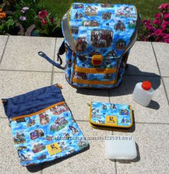 Рюкзак, Германия, McNeill, ранец, школьный, ортопедический,