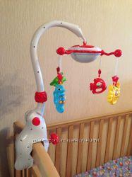 Мобиль baby mix с морскими животными в идеальном состоянии
