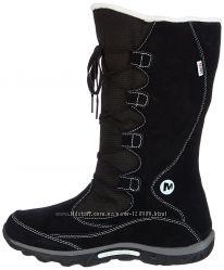 Сапоги Merrell Jungle Moc Boot Waterproof Boot  р. USA-13, UK-12, EURO-31