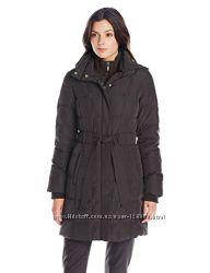 Пуховое пальто куртка Ellen Tracy, р. XS
