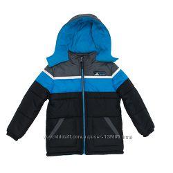 Куртки на 7-8 лет  iXtreme