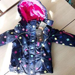 Курточка Cool Club р.92