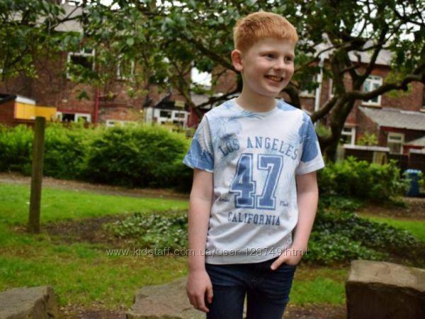 Детские брендовые джинсы Nutmeg, Великобритания