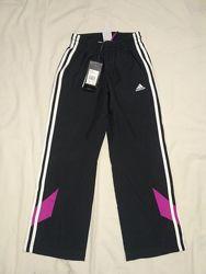 Оригинальные спортивные штаны Adidas р. 128, Германия