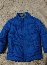 Стильная курточка для мальчика.