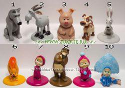 Ищу игрушки с чупа чупса Маша и Медведь