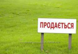 Продам земельний участок м. Хмельницький в районі Гречан