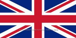 Выкуп из магазинов Англии