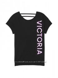 Футболка Victorias Secret размер S