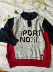 свитера в наличии р. 120, 140, 150, 170см.
