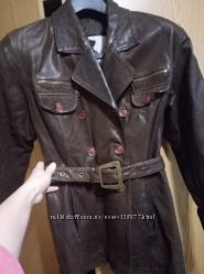 Куртка кожа р. 46 или L