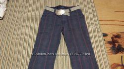 джинсы произ. Италия на 5-7 лет.