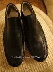 туфли школьные кожа  р. 27
