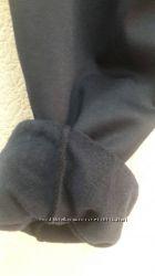 Спортивные брюки на толстом флисе