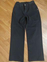 Школьные брюки Next, рост 140