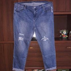 Женские джинсы Old Navy большого размера