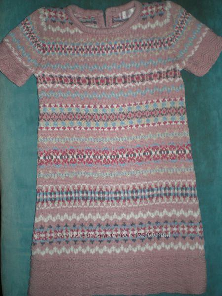Миловидное платье-туника Maggie Zoe.